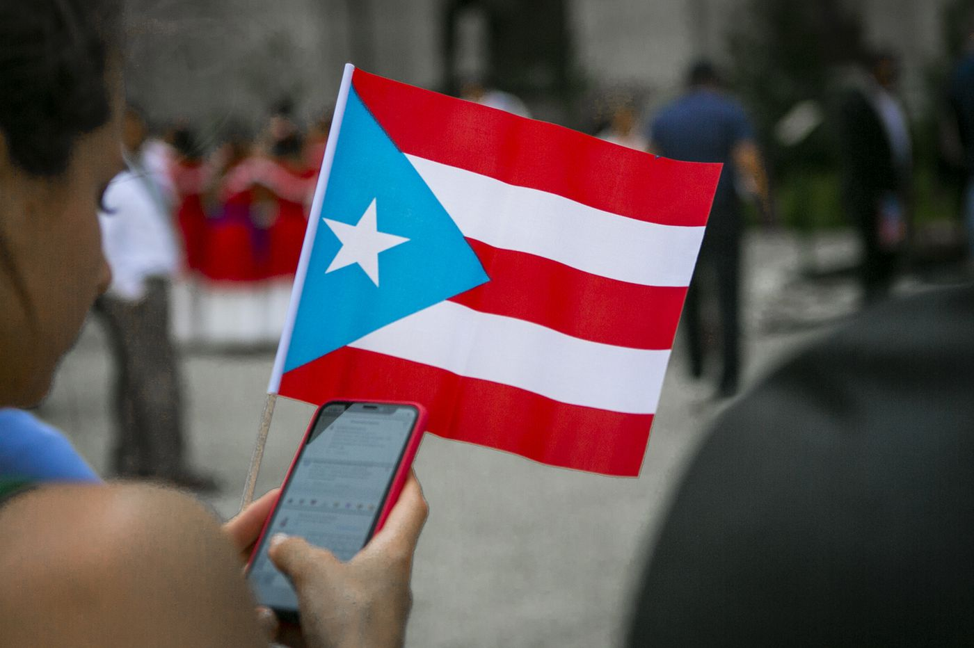 Puerto Rican votes count too | Opinion