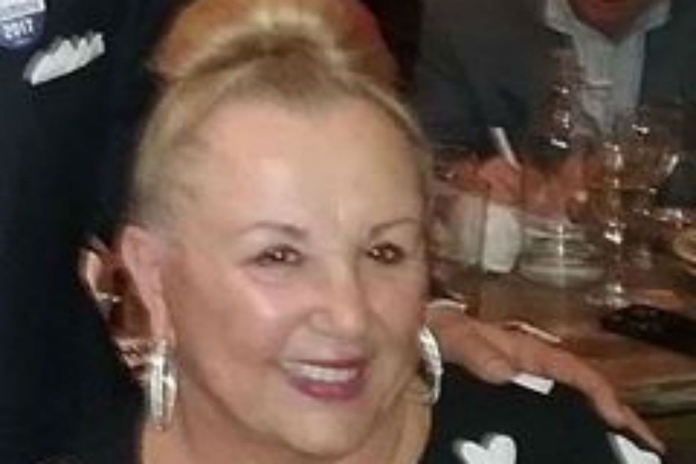 Rosanne Pauciello, 74, South Philly ward leader and campaign aide