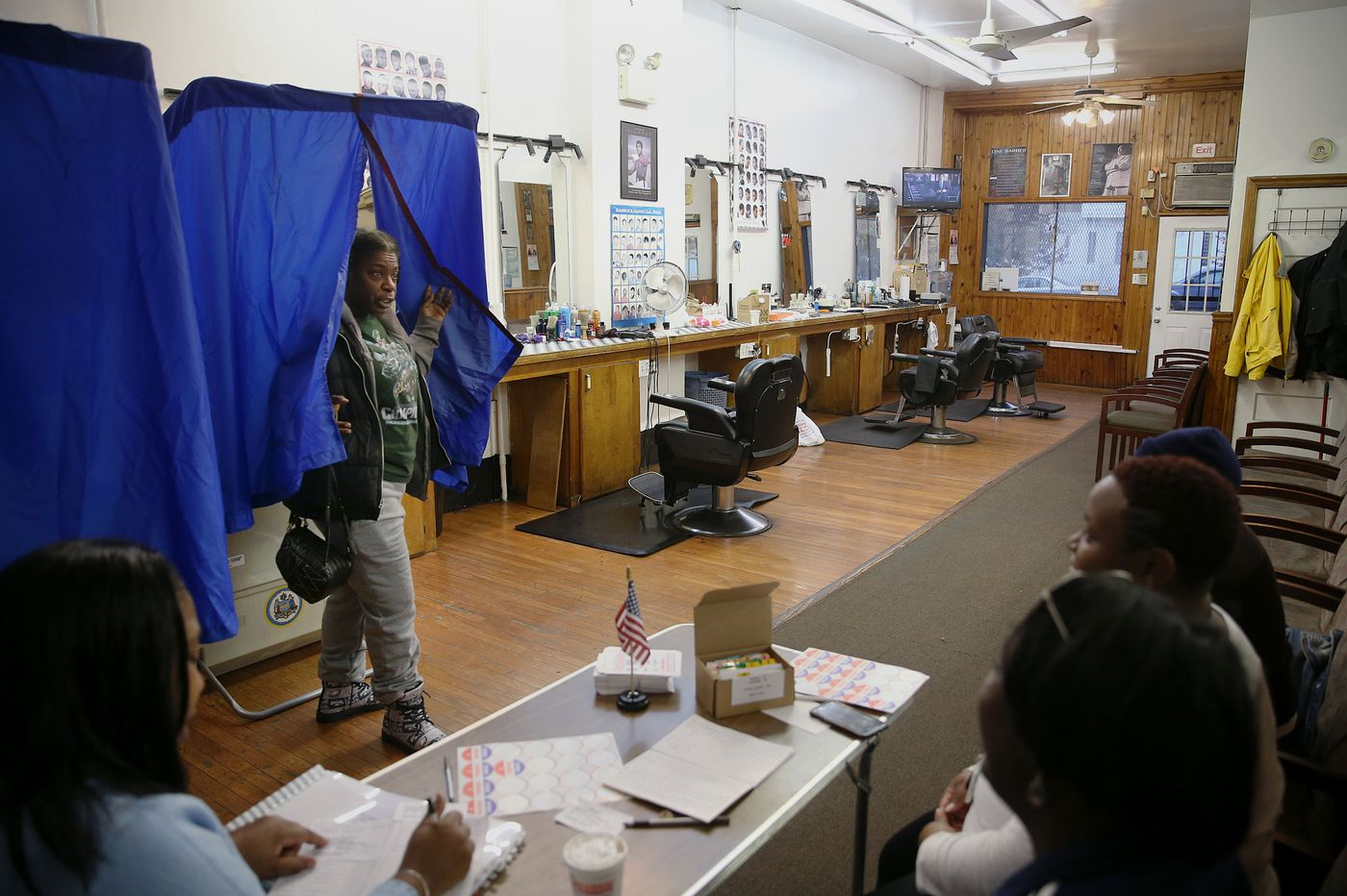 Philly voters will consider borrowing $185 million for buildings, streets, and parks in Tuesday's election