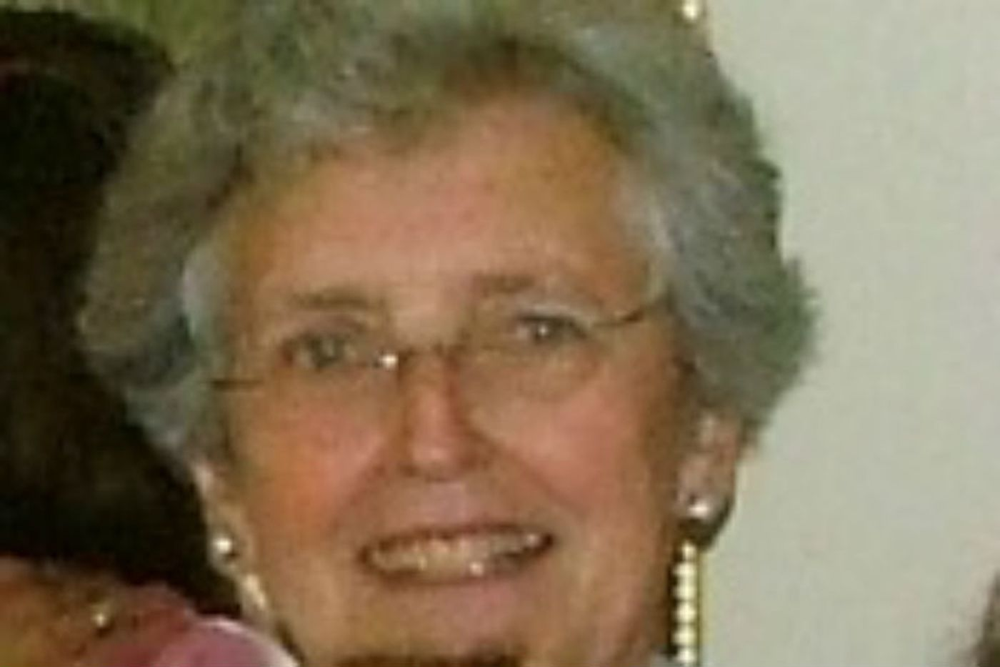 Margaret Kearney DeAngelis, 89, Immaculata institution and mother of nine