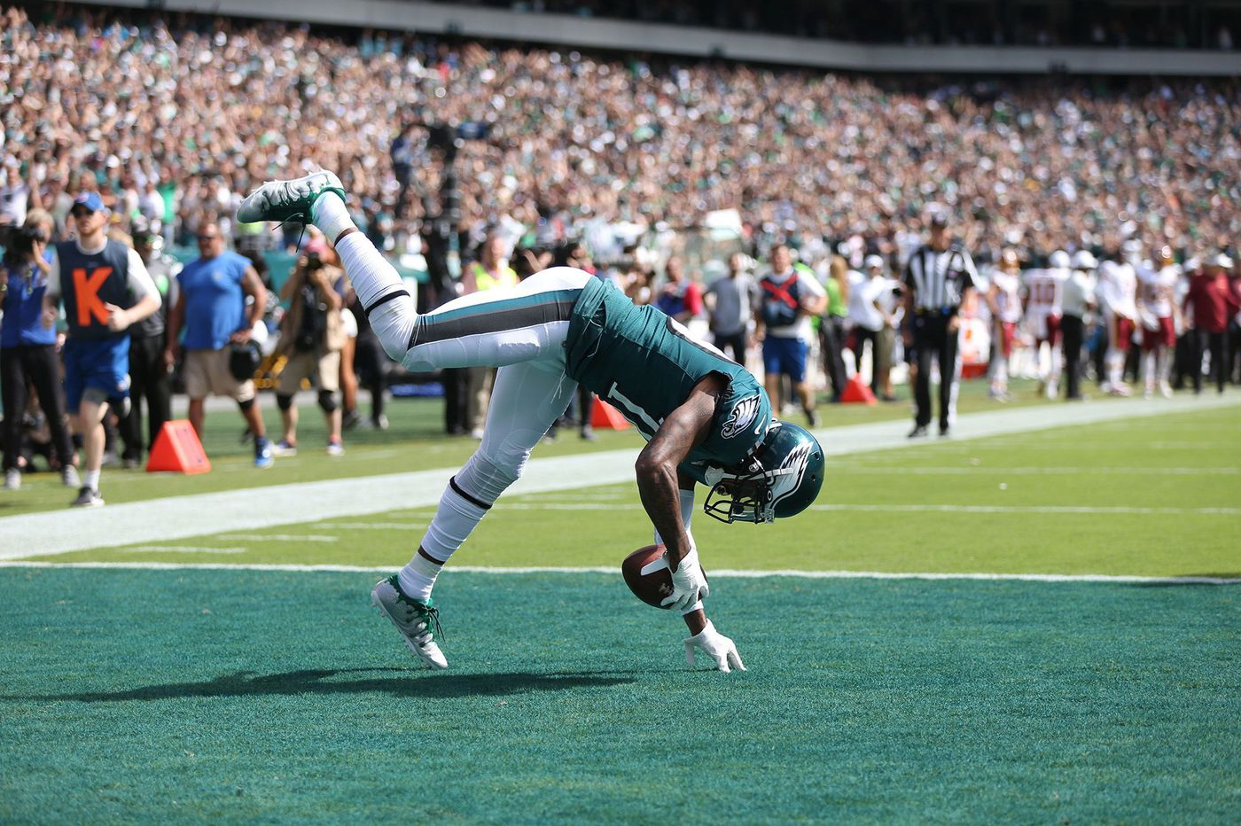 The most memorable Eagles home openers, from the Baker Bowl to their Super Bowl season