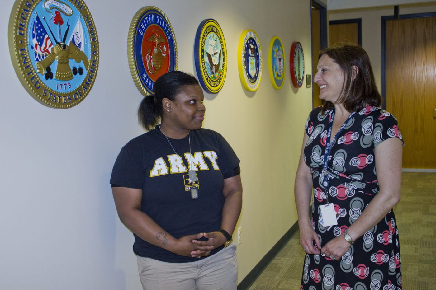 Penn mental-health clinic aids struggling vets and families