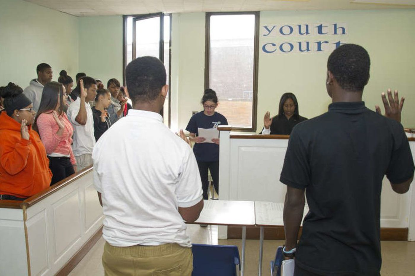 Philly, and other Pa. school districts, can learn from Chester City's radically transformative youth courts | Opinion