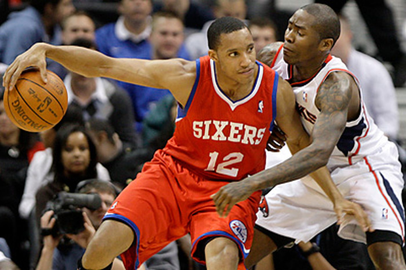 Bob Cooney: Sixers rookie Turner showing progress