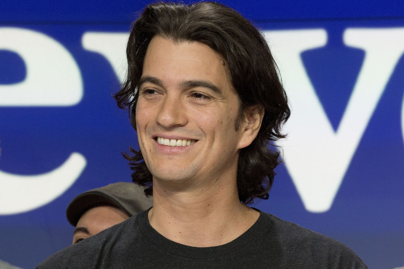WeWork's cofounder and CEO Adam Neumann will step down, company says