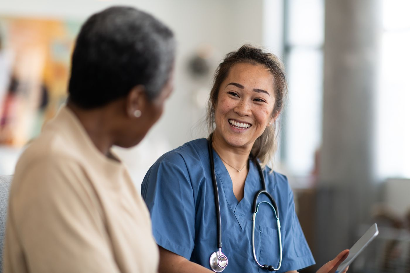 Expanding the role of nurse practitioners should be low-hanging fruit for health-care reform | Opinion