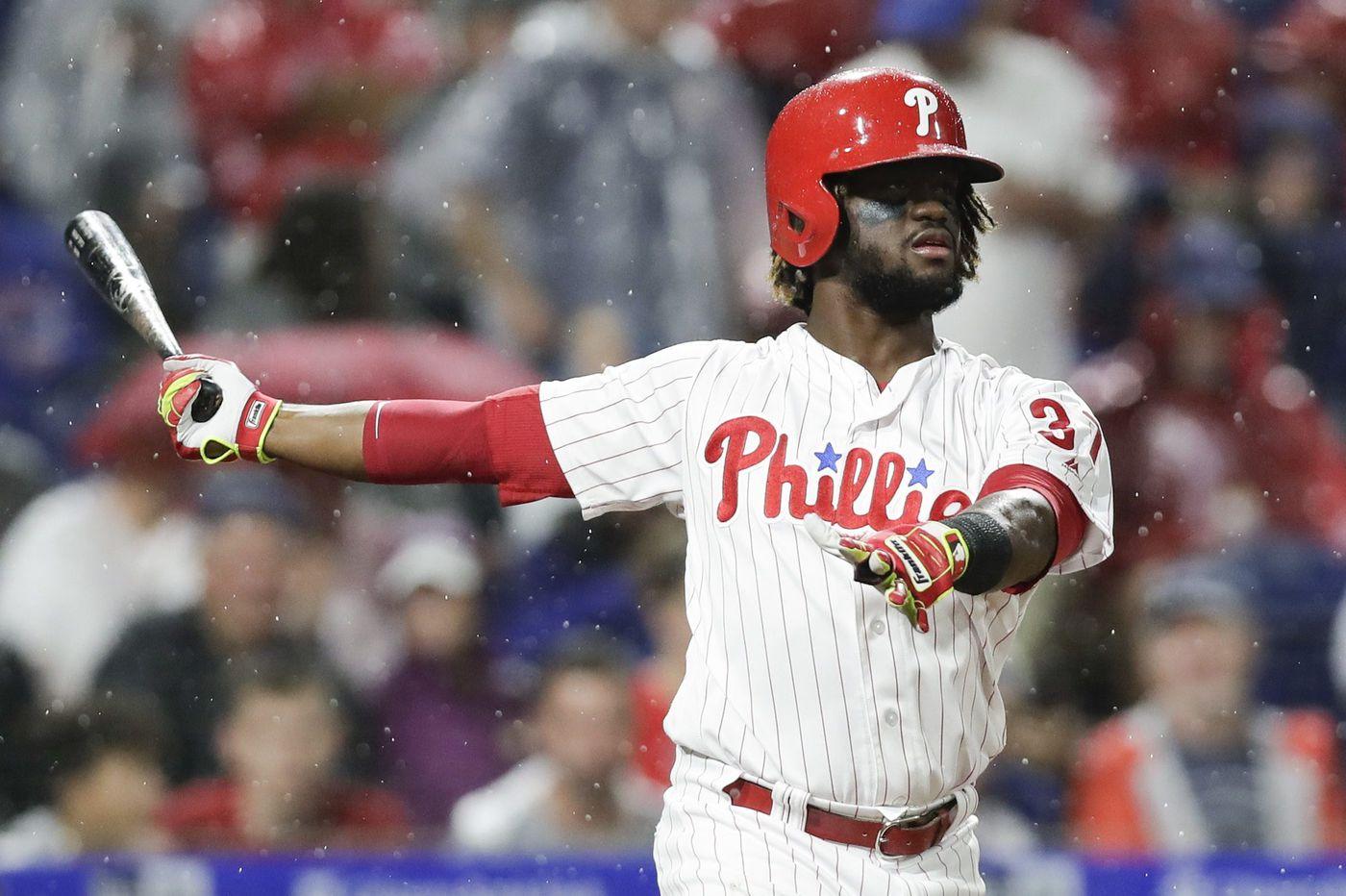 As a season wanes, a complex set of decisions awaits the Phillies | David Murphy