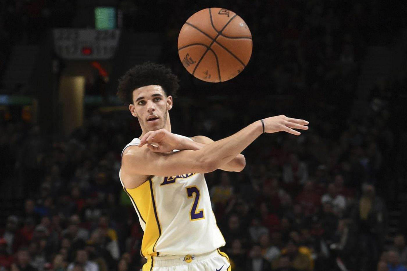 Sixers-Lakers to feature Ben Simmons-Lonzo Ball matchup