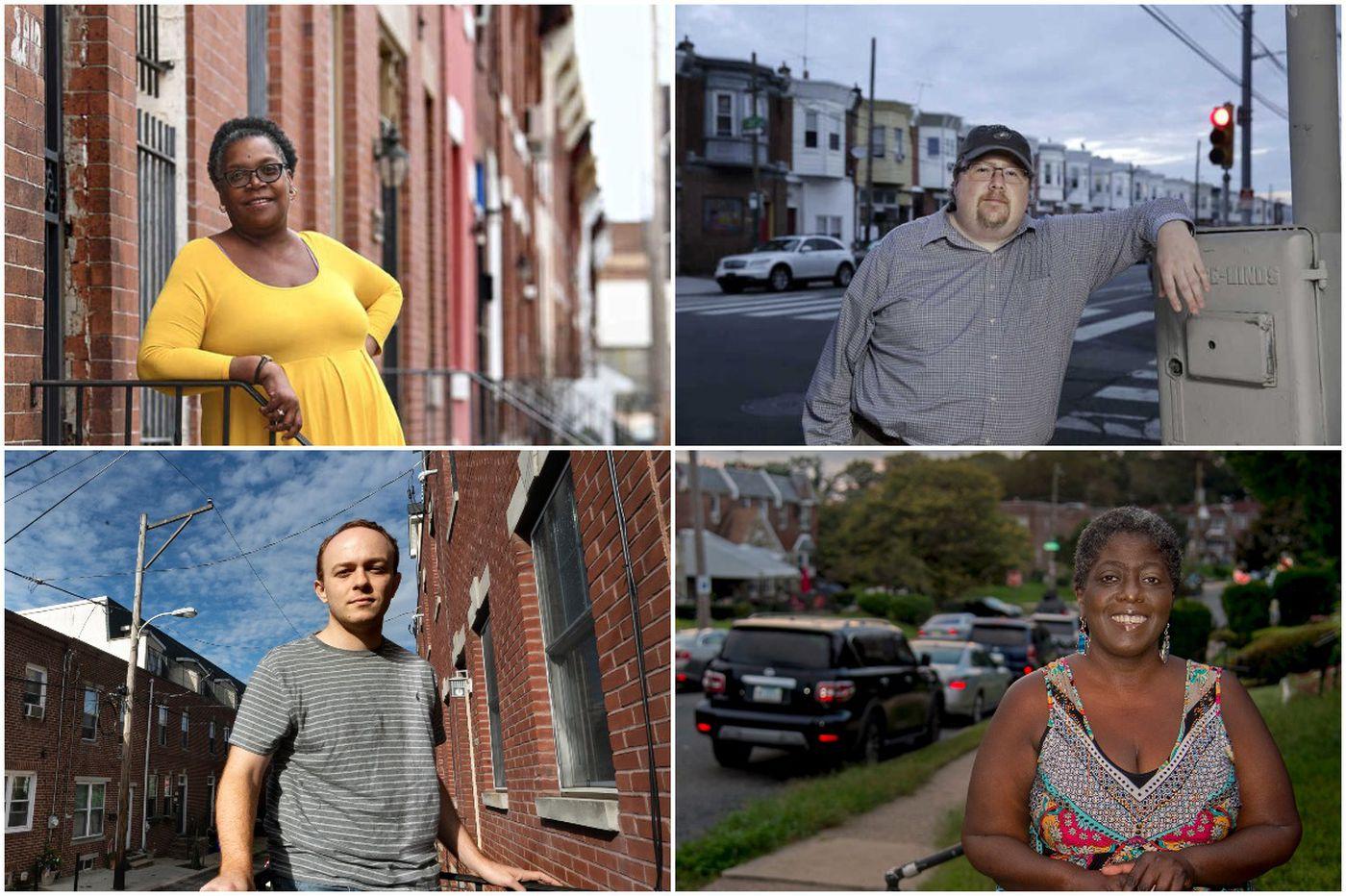 Philadelphia neighborhoods: What you call them, and why