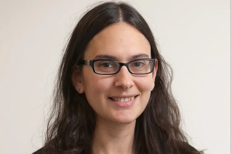 Dr. Nadia Dowshen is a faculty member at PolicyLab and the co-founder and medical director of CHOP's Gender and Sexuality Development Clinic.