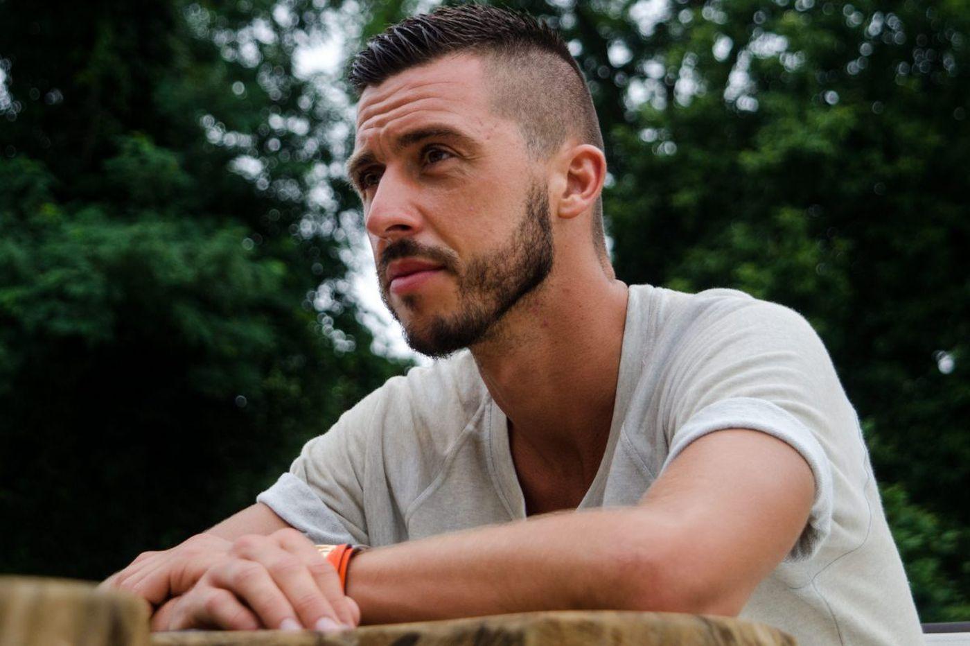 From Bosnian war to Philadelphia peace, the lifelong journey through soccer of the Union's Haris Medunjanin