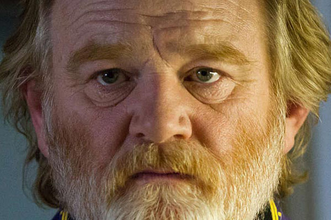 'Calvary': A priest targeted for sins of the fathers