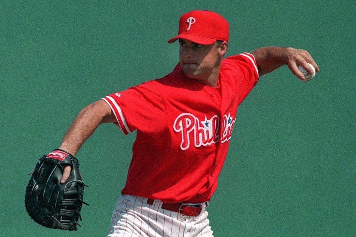 Former Phillies Rico Brogna, Wes Helms return as minor league coaches