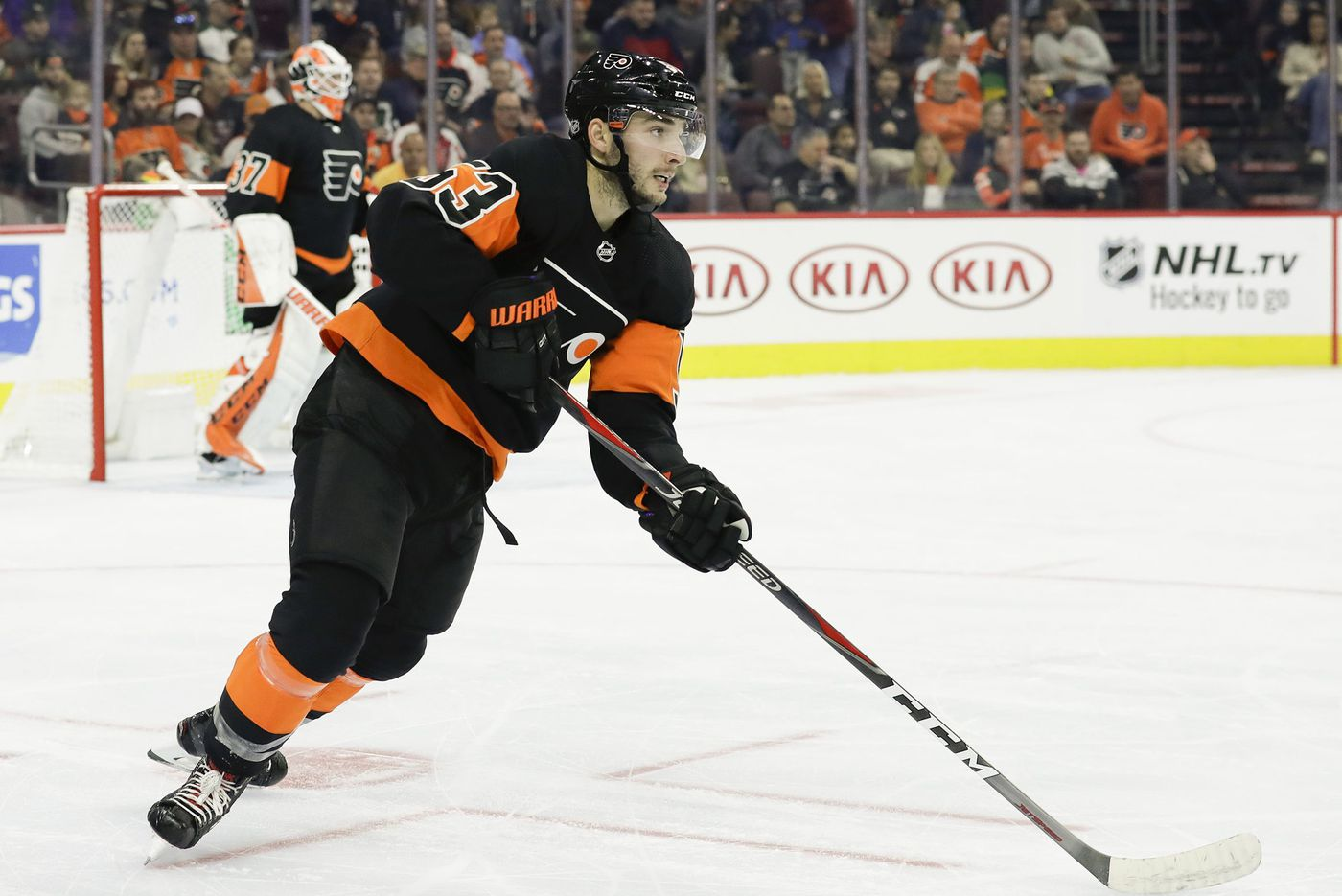 Flyers to face Panthers and look for better start