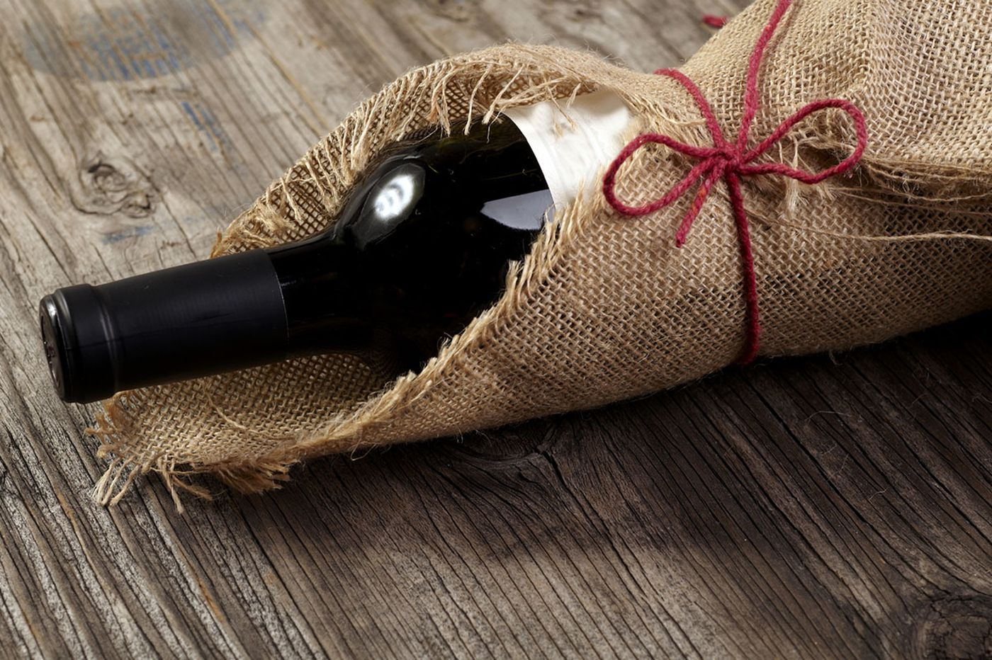 Finding the right holiday wine gift