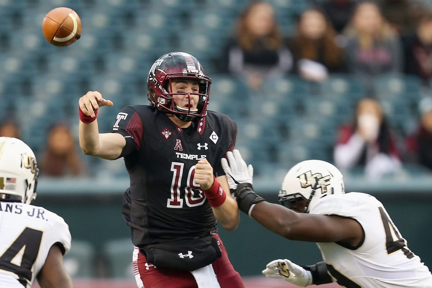 Temple enters 2018 football season with different outlook