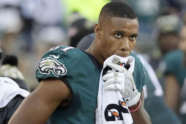 Domo: Season has been painful for Eagles' Jordan Matthews