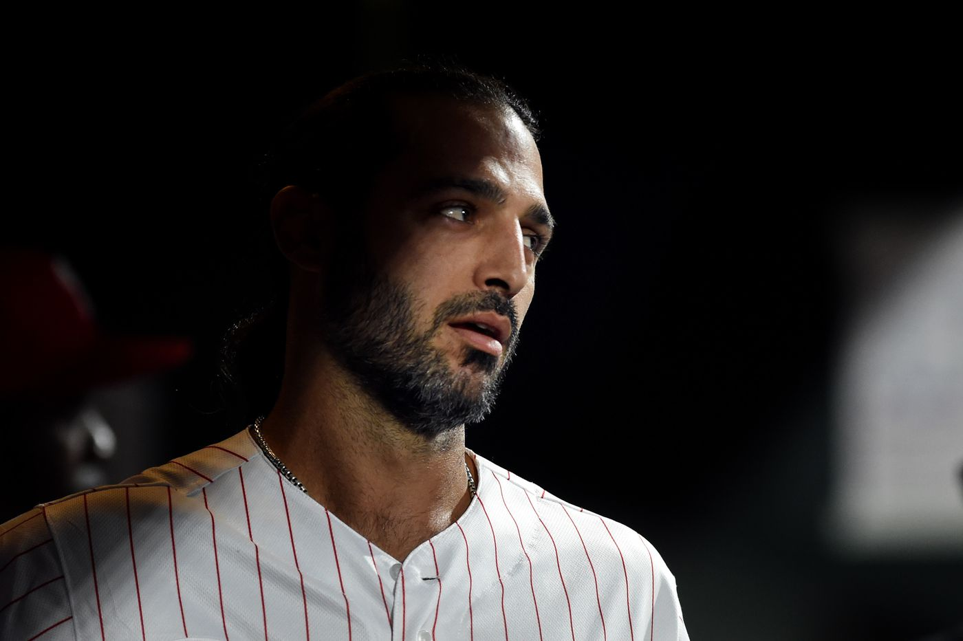 Sean Rodriguez apologizes for calling Phillies fans 'entitled,' wishes he had used 'love over hate' to convey message