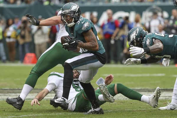 In his return, Eagles' Orlando Scandrick played like he'd never left