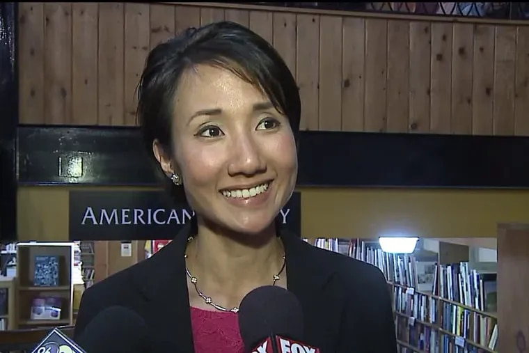 State Rep. Patty Kim (D., Dauphin) has introduced bills to raise the minimum wage three times only to have them trapped in committee.