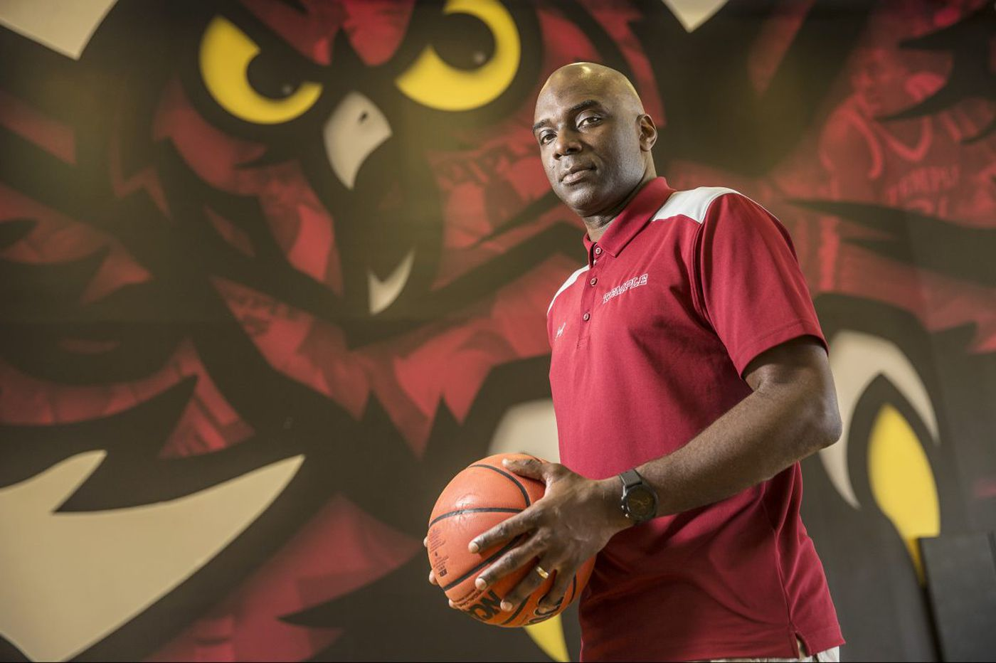 Aaron McKie to increase role as Temple starts transition from Fran Dunphy