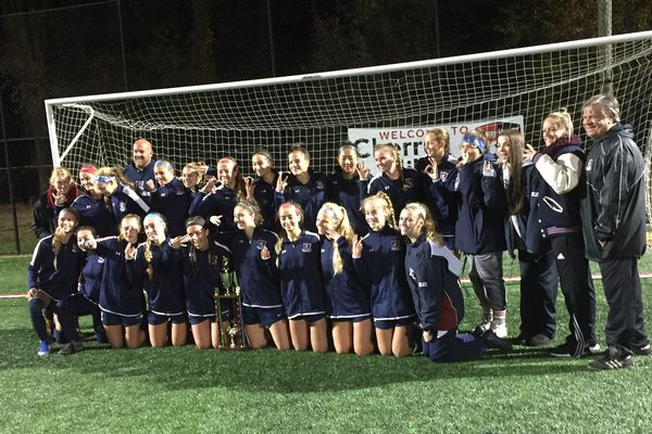 Monday's South Jersey roundup: Riley Tiernan's OT goal puts Eastern in South Group 4 final