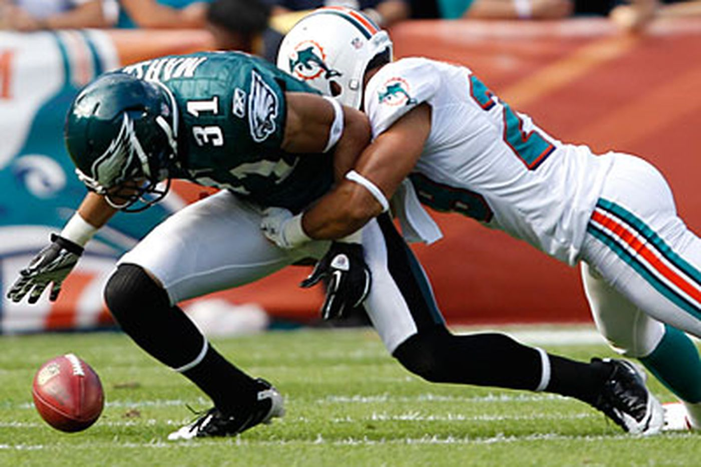 Eagles Notes: Eagles special-teams aim to cut down turnovers