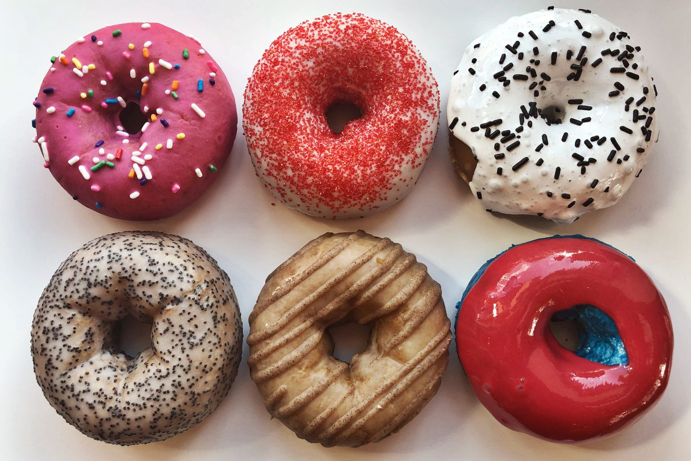 Federal Donuts celebrates Phish's Philly shows with special flavors