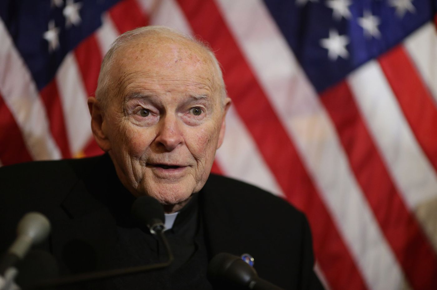 Ex-Cardinal McCarrick, others flouted 2008 restrictions, emails show