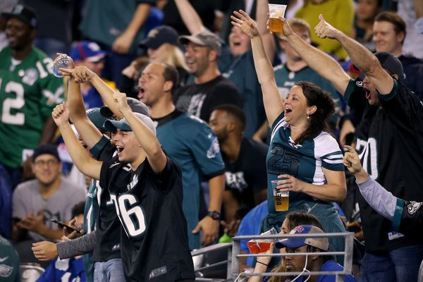 Eagles-Jaguars: Where to watch the NFL London game in Philadelphia this Sunday
