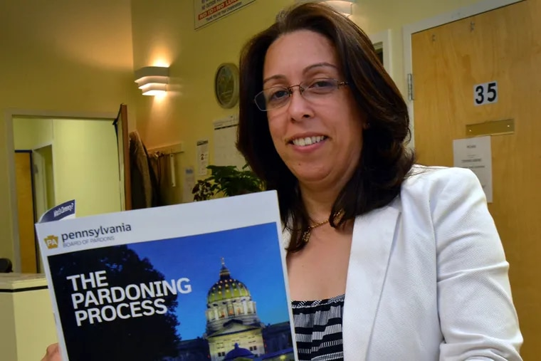 State Rep. Leslie Acosta, a Democrat representing sections of North Philadelphia, submitted her letter of resignation Friday.