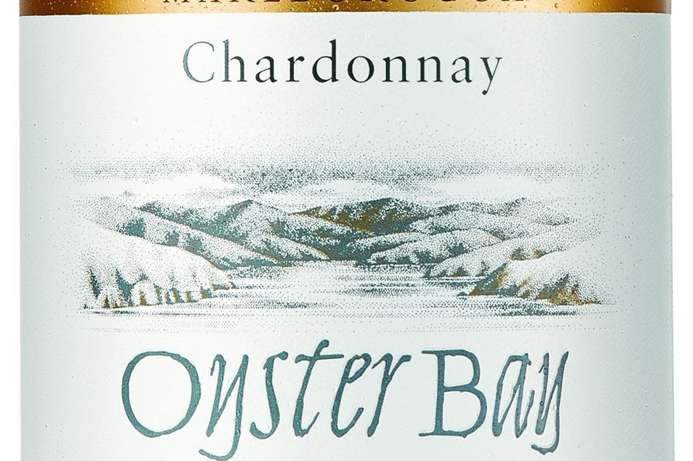 Great Wine Values: Oyster Bay Chardonnay