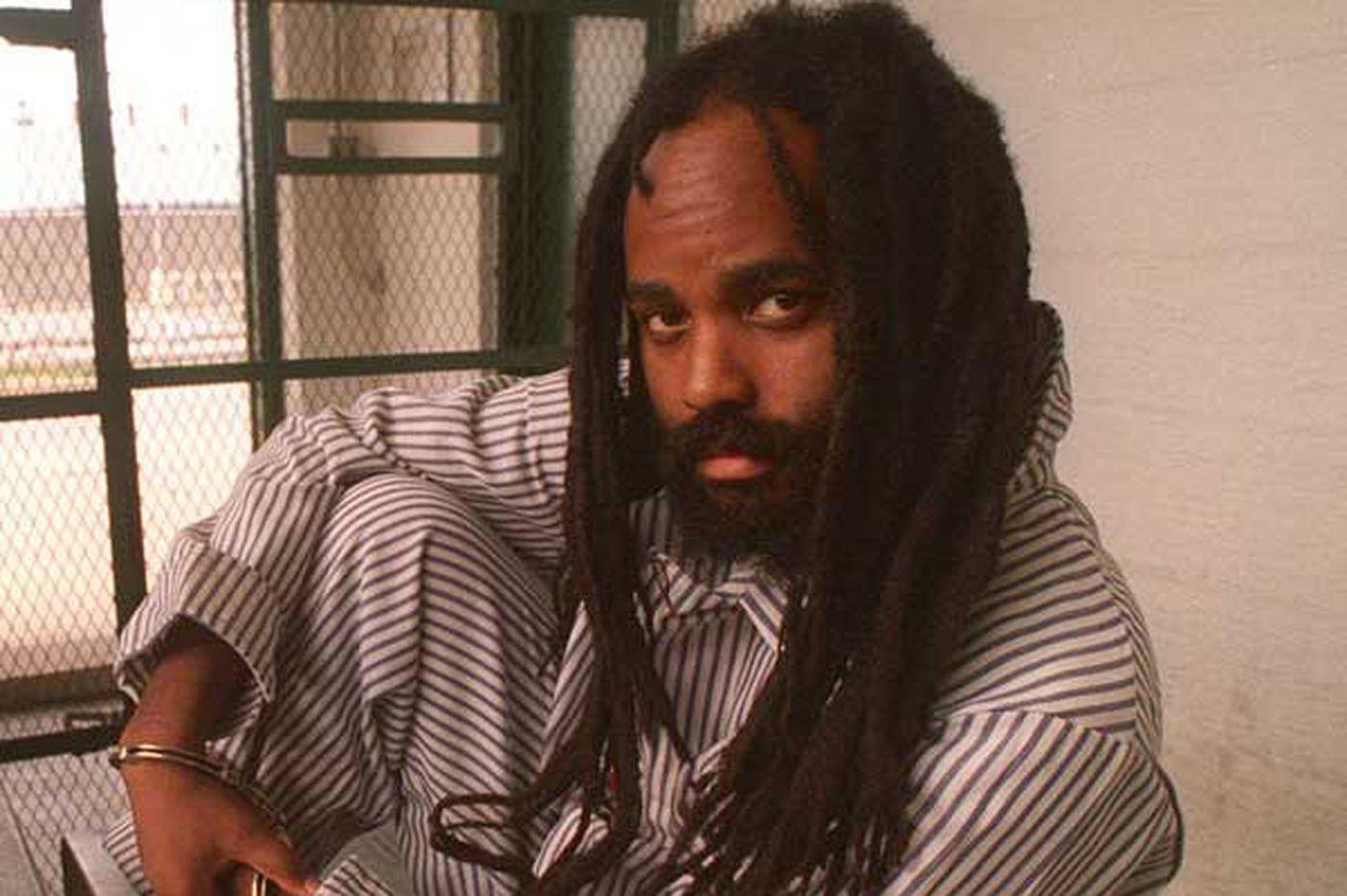 Mumia Abu-Jamal ailing, supporters say