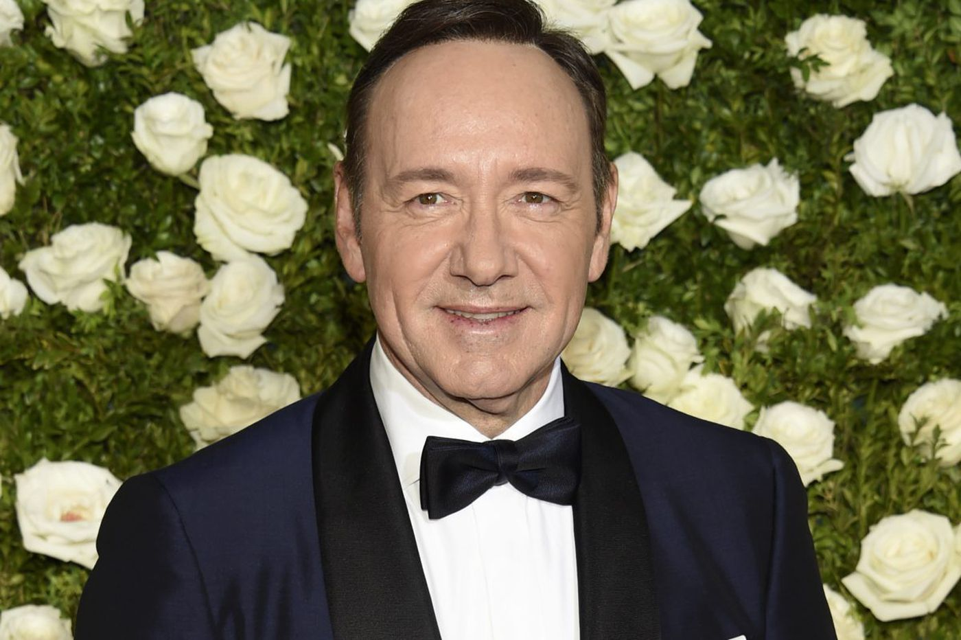 Why a noose is not just a noose, and why there's no excuse for Kevin Spacey's bad behavior   Kevin Riordan