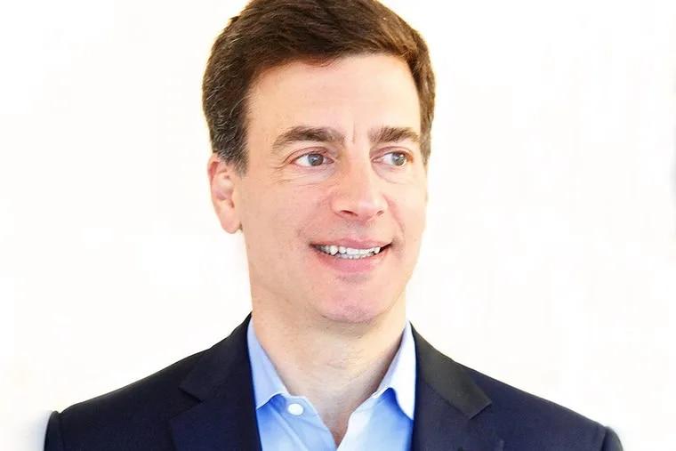David Field, CEO of Entercom Communications.