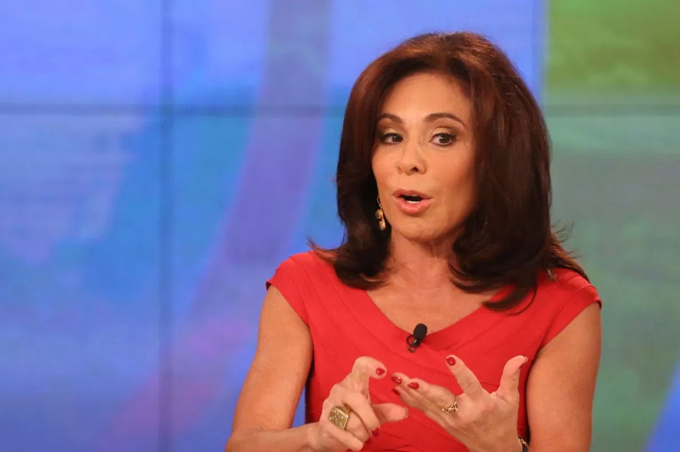 Trump calls on Fox News to bring back Jeanine Pirro following anti-Muslim comments
