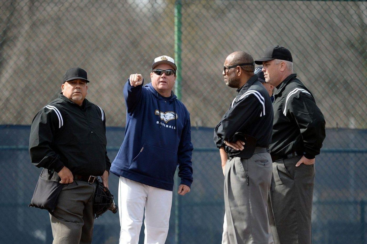 Mike Lake returns to coach Archbishop Ryan baseball team