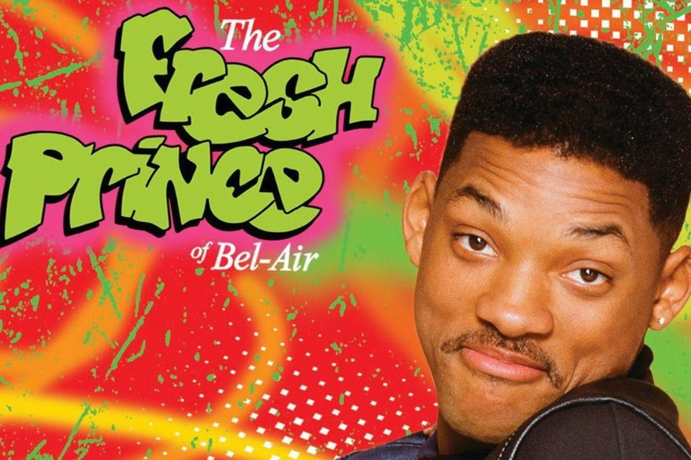 Will Smith has 'Fresh Prince' spin-off in the works