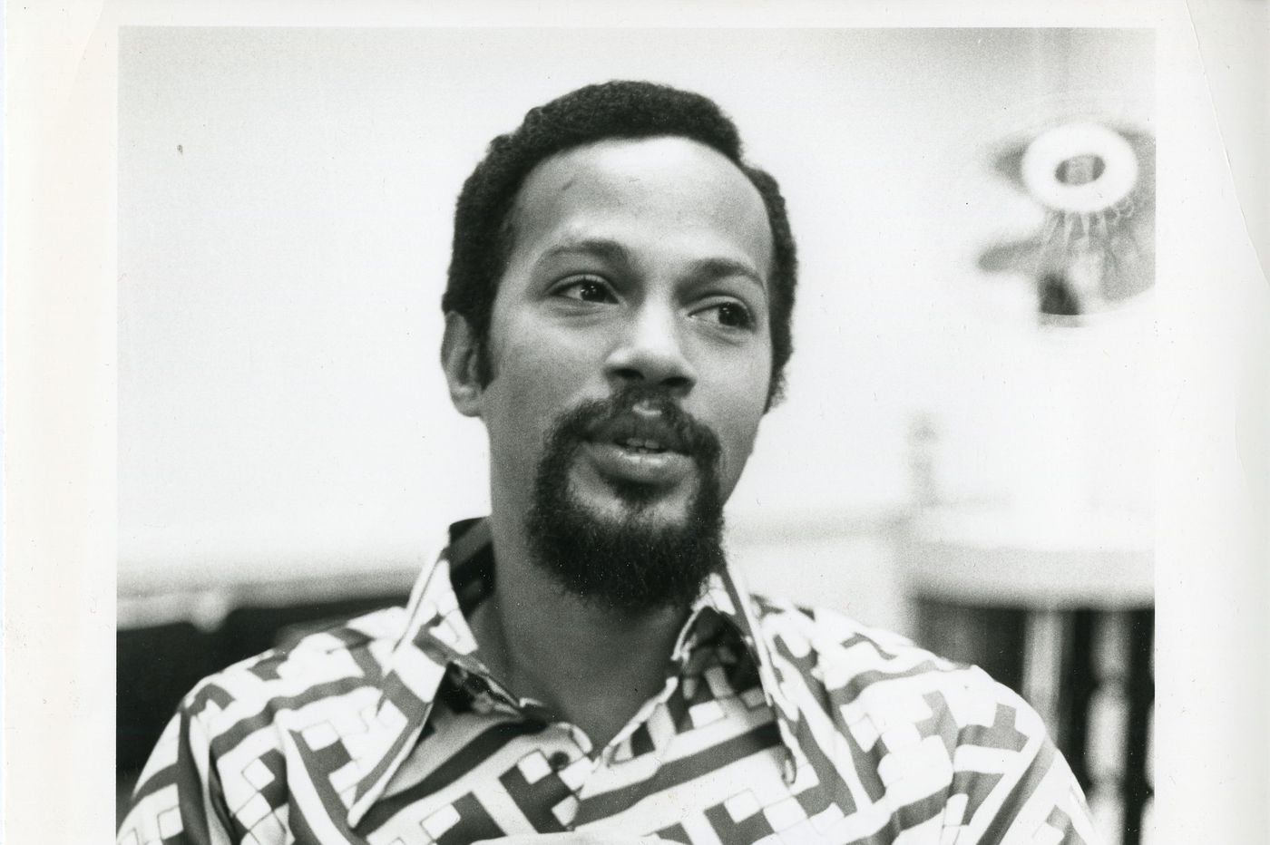 Now's the time to appreciate Philly soul great Thom Bell, one of 'The Mighty Three' alongside Gamble and Huff