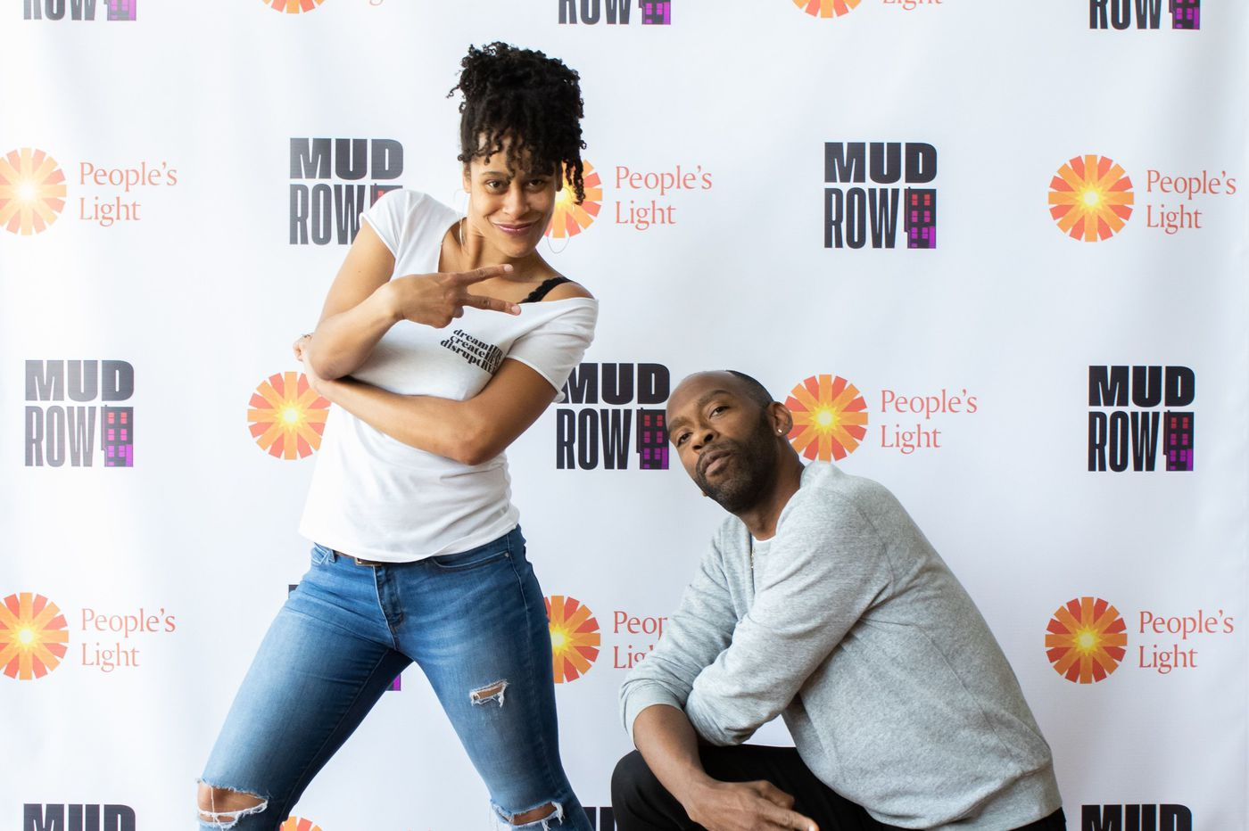Writing star Dominique Morisseau brings West Chester-based 'Mud Row' to People's Light