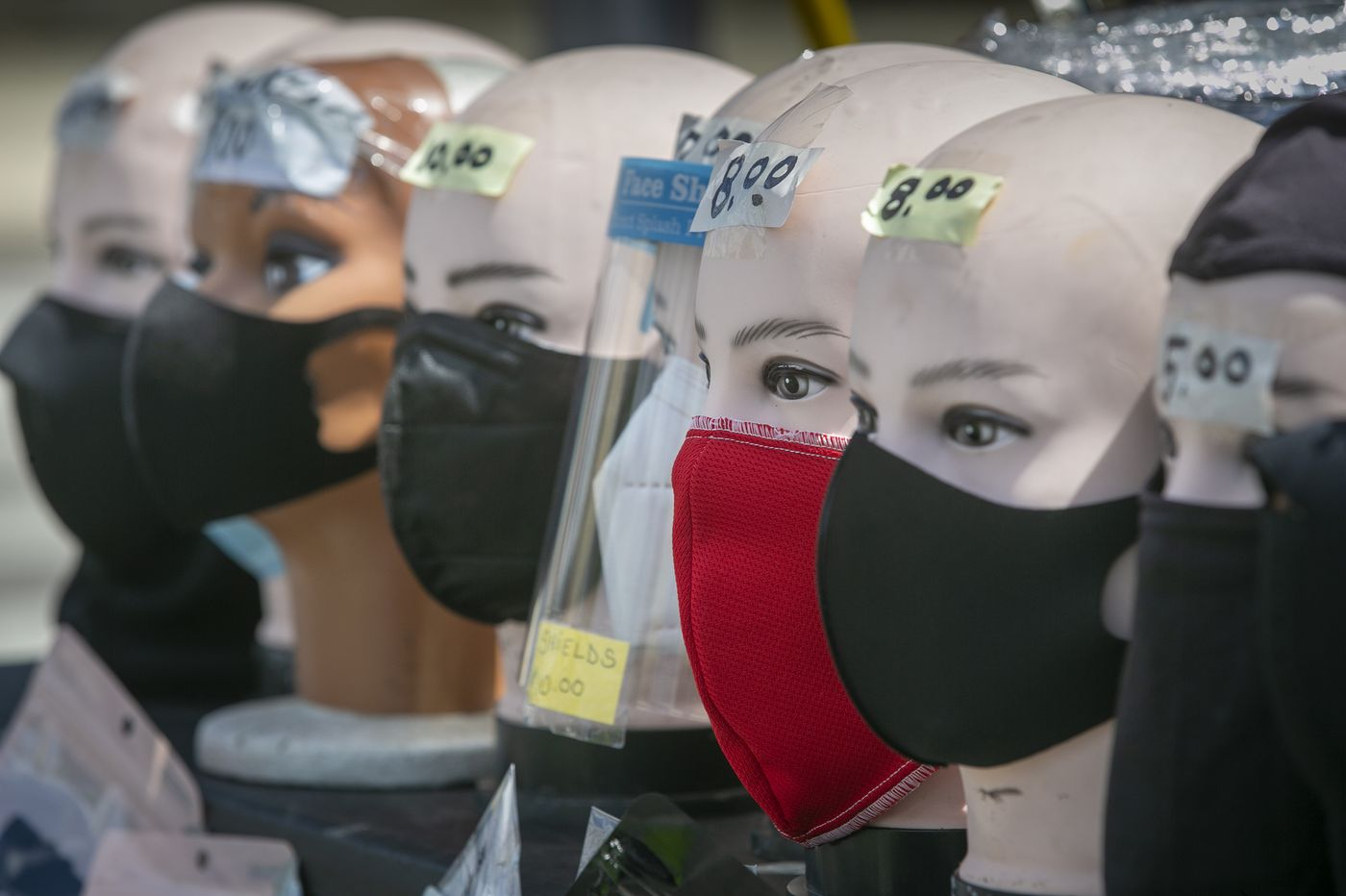 Mask foes are dragging out our collective coronavirus misery | Editorial