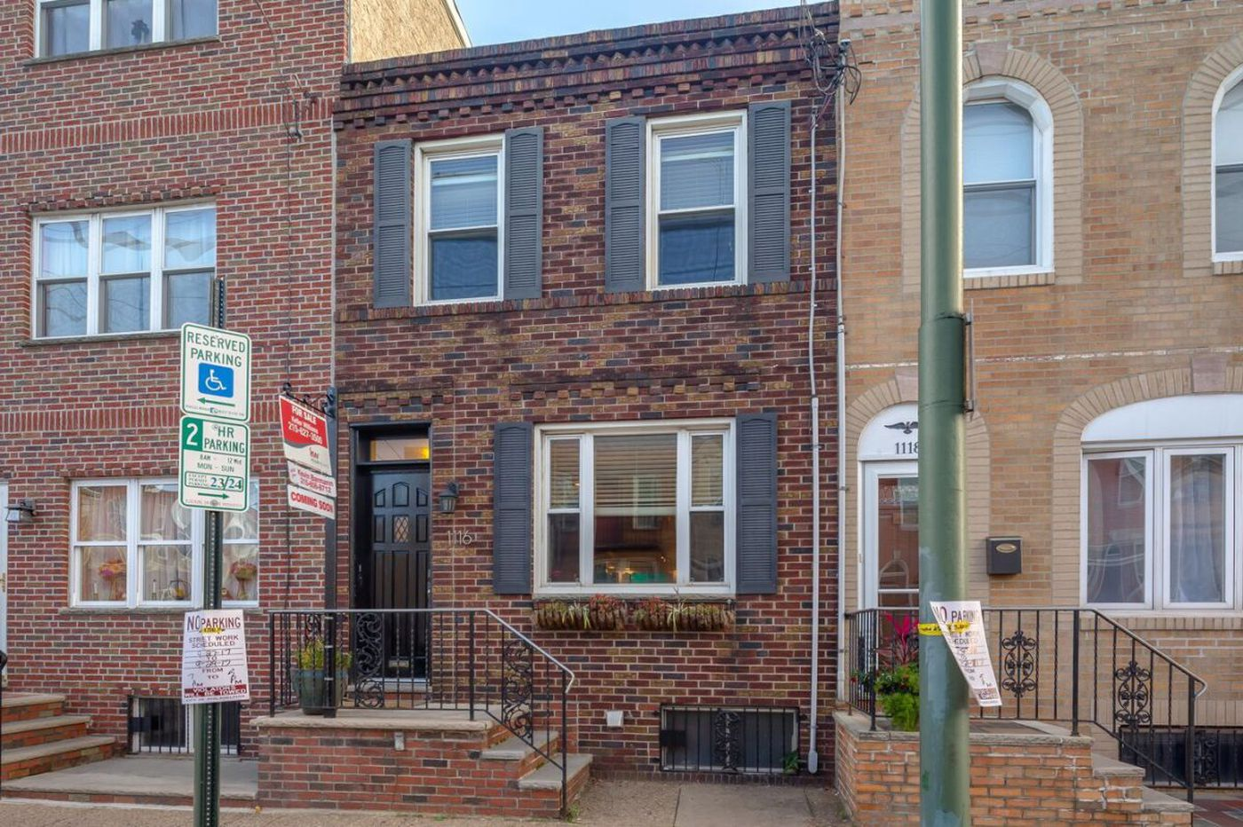 On the Market: A renovated family home for $375,000 in Passyunk