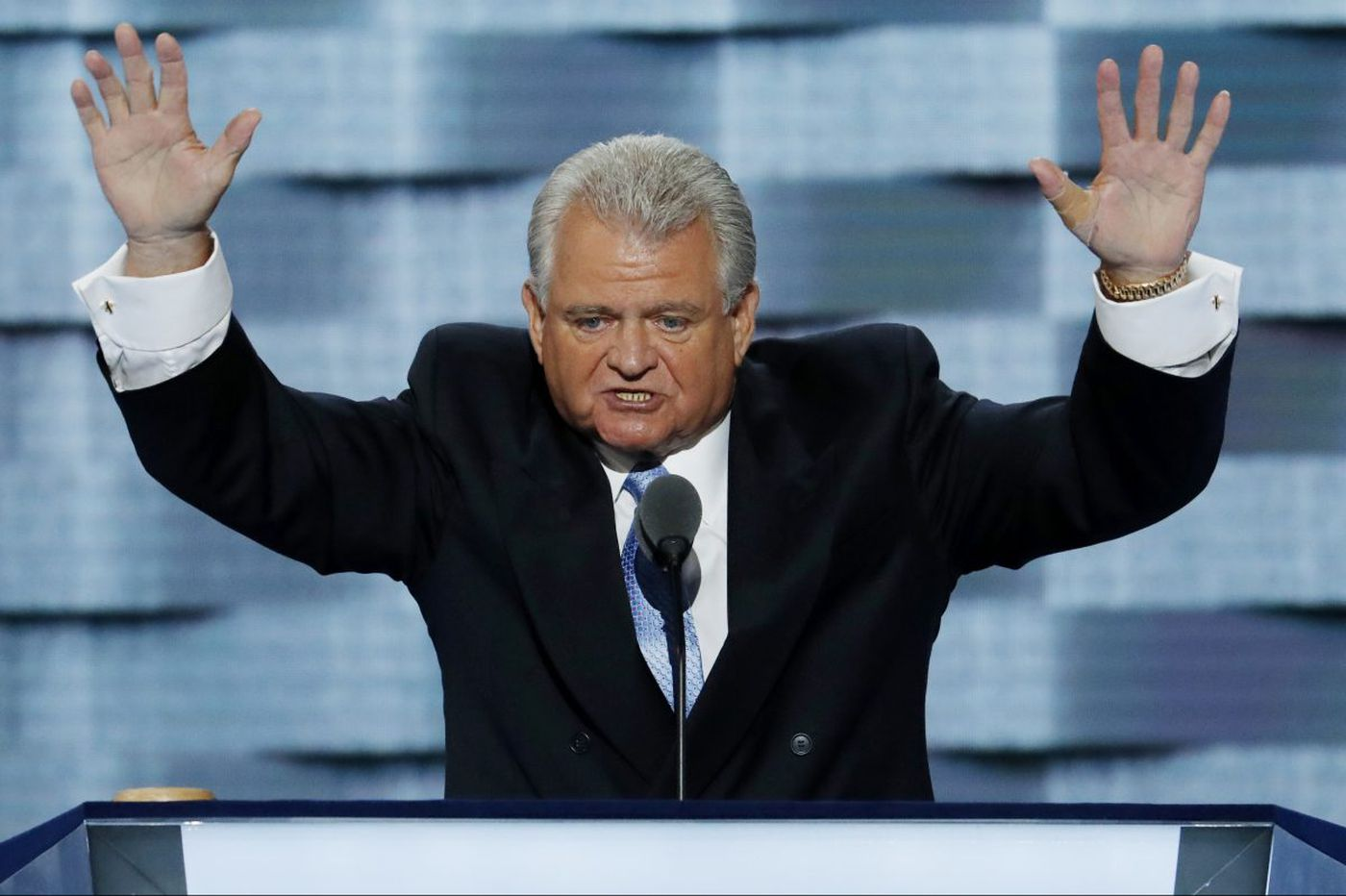 U.S. Rep. Bob Brady's emails searched as FBI probe nears critical point