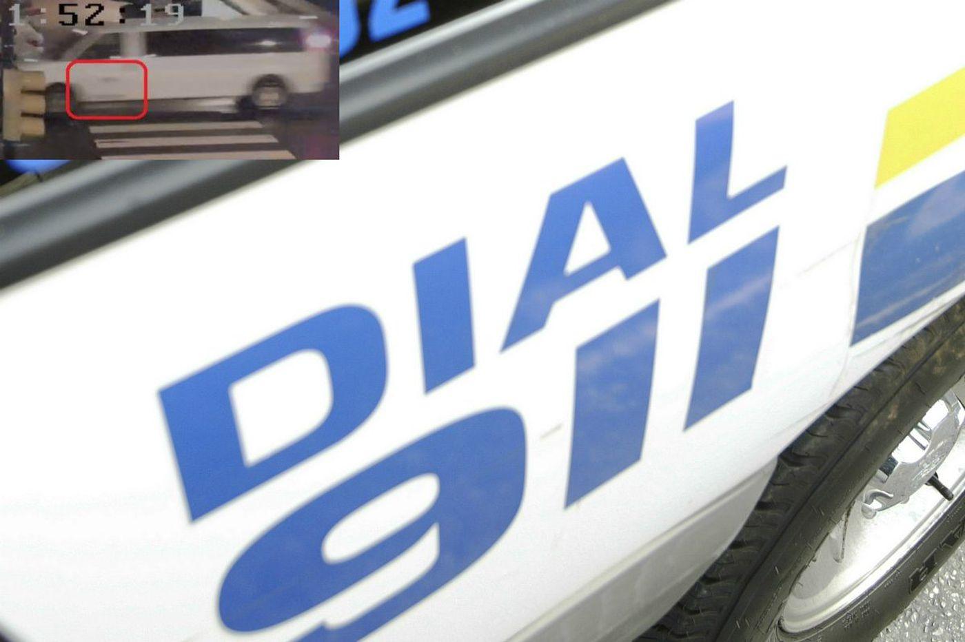 Chevy Express van sought in fatal Port Richmond hit-run