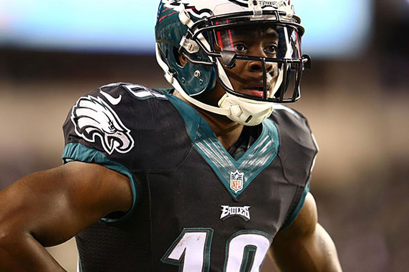 Eagles Notes: Kelly wants to keep McCoy, Maclin, but 'we'll look at everything'