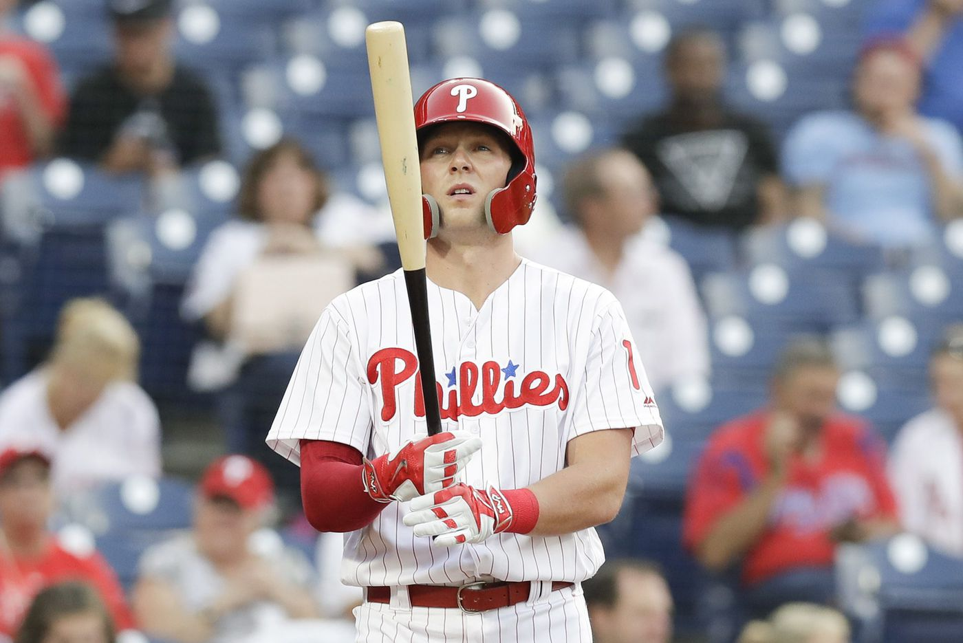 Phillies' Rhys Hoskins one of the favorites to win Monday's Home Run Derby | Sports betting