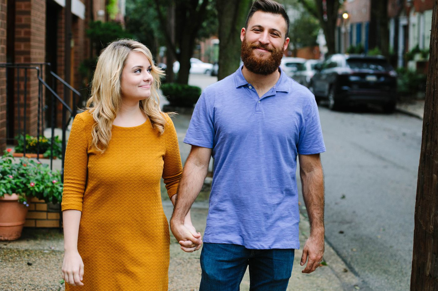 'Married at First Sight' in Philly takes in the sights, from Club Risque to the cigar lounge