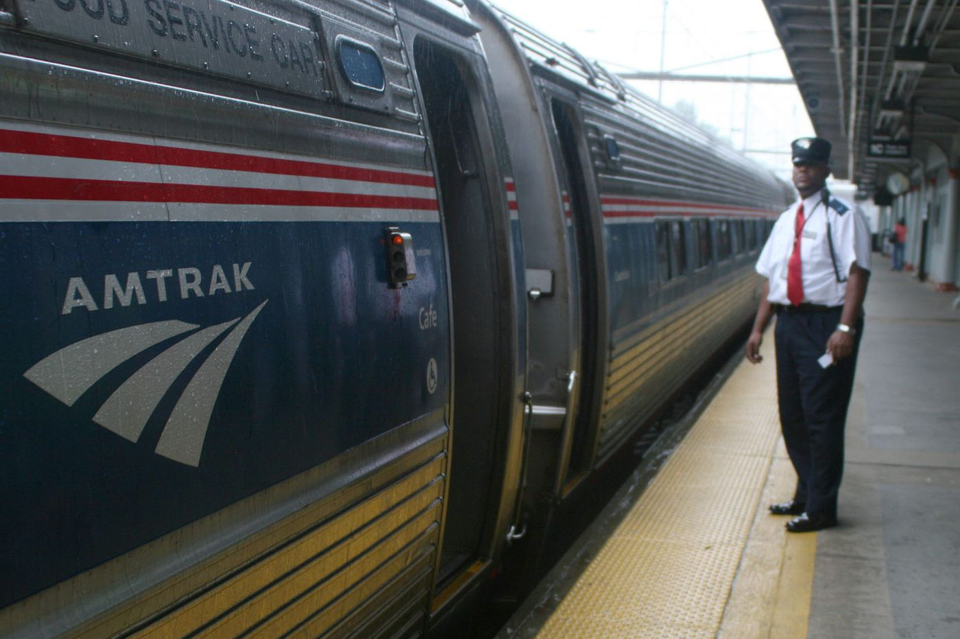 Reflections from the Quiet Car: No noise is good noise | Opinion