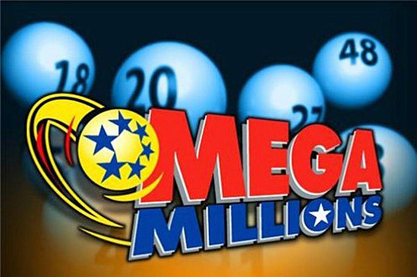 Pa Mega Millions Ticket Wins 1 Million