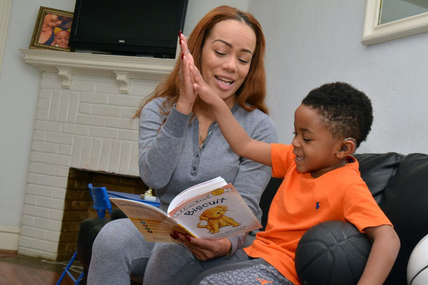 Philly puts out 'urgent' call - 300 families needed for fostering